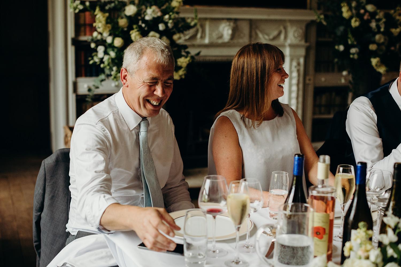 St Giles House Wedding Wimborne Dorset 098