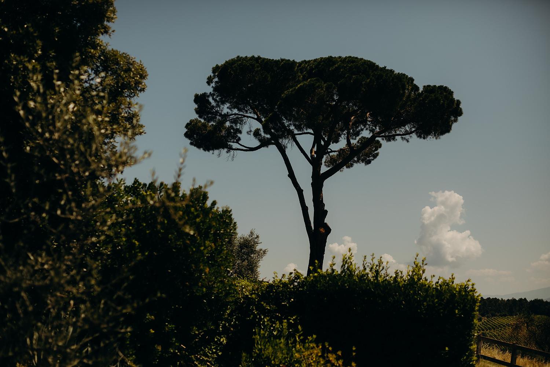 Tuscan Villa Wedding Fattoria La Loggia 005