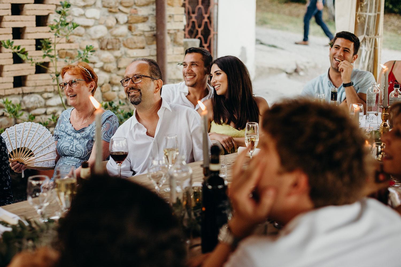 Tuscan Villa Wedding Fattoria La Loggia 084